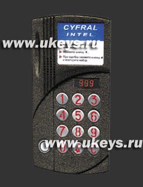 B Взлом домофонов CYFRAL/b-b intel/b, Cyfral 2094/tc, Cyfral /b